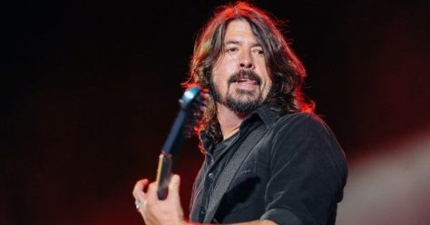 Dave Grohl: Them Crooked Vultures podría regresar muy pronto