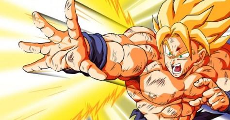 Dragon Ball: Confirman nueva forma de Saiyajin de Gokú