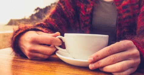 Tomar café disminuye el riesgo de morir por cualquier causa