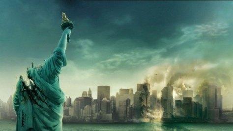 La tercera película de Cloverfield se estrenará en febrero de 2017
