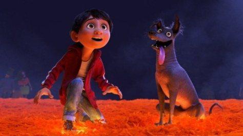 Coco Pixar Camilo Lara