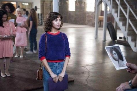 Netflix comparte las primeras imágenes de la nueva serie Glow