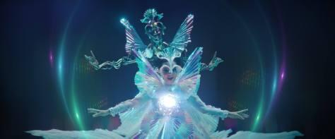 Björk video