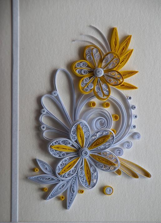 Creative paper quilling patterns by neli life chilli for Paper quilling paper