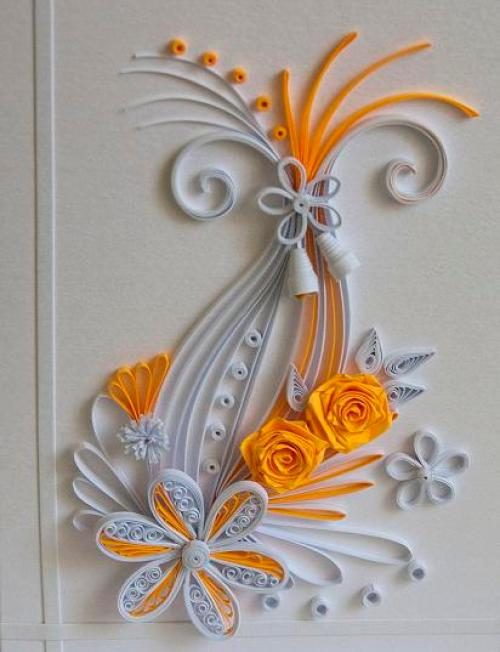 Creative paper quilling patterns by neli life chilli for How to quilling designs