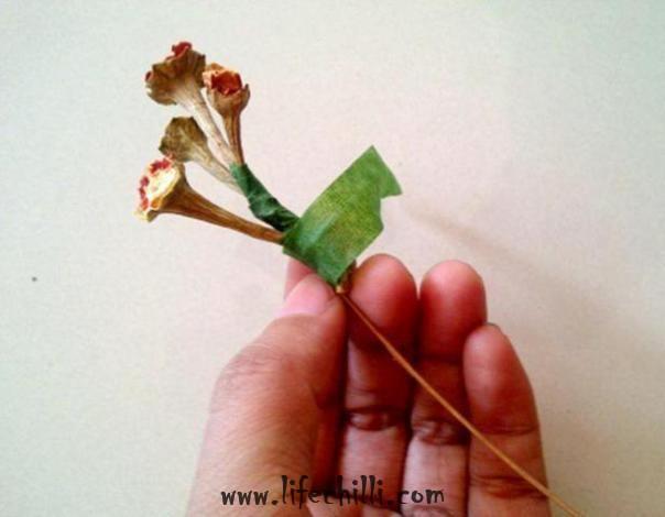 creative-flower-making