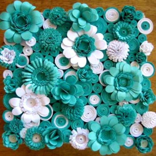 quilling-flowers-bouquet