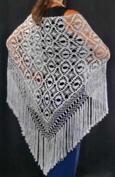 crochet-shawl