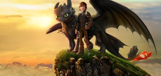 How to Train YOUR Dragon in 7 Simple Steps
