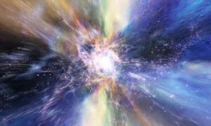 SHOCKING! The Discovery of GRAVITATIONAL WAVES Can be a Clue to Where HEAVEN is!