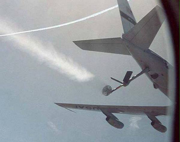 EXPOSED Photos From INSIDE Chemtrail Planes 32
