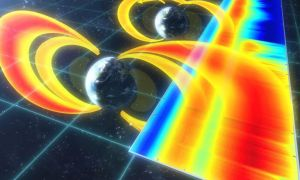 weird-space-tsunami-protects-earth-radiation