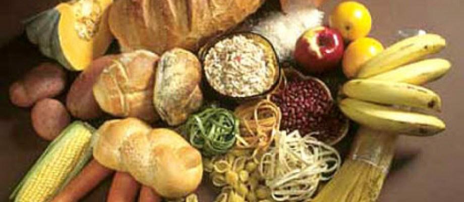 Ce Sunt Carbohidratii si Care Este Rolul Lor?