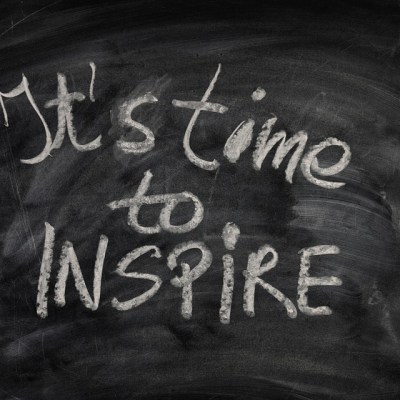 Blogs that Inspire Me!