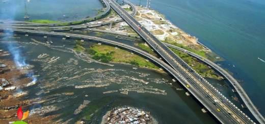 Third mainland bridge Nigeria_Olivine
