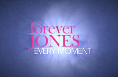 every moment by forever jones