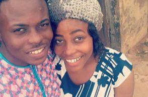 From @anuseyi: Sunday flow with my baby @oluwashayurmih #lifegiva #LifegivaSunday