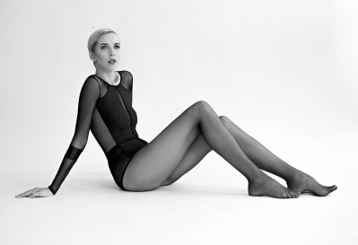 What The F*** Should I Do With A Bodysuit: Part 3