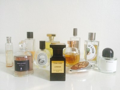Autumn Fragrance Update: 5 Newbies