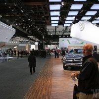 Detroit Auto Show ROCKS!