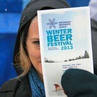 Michigan Winter Beer Fest 2013