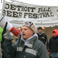 Detroit Fall Beer Festival 2013