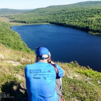Porcupine Mountains - A Troll's Guide