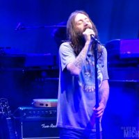 Wiser Times with the Black Crowes