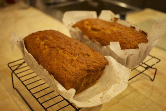 basica banana bread