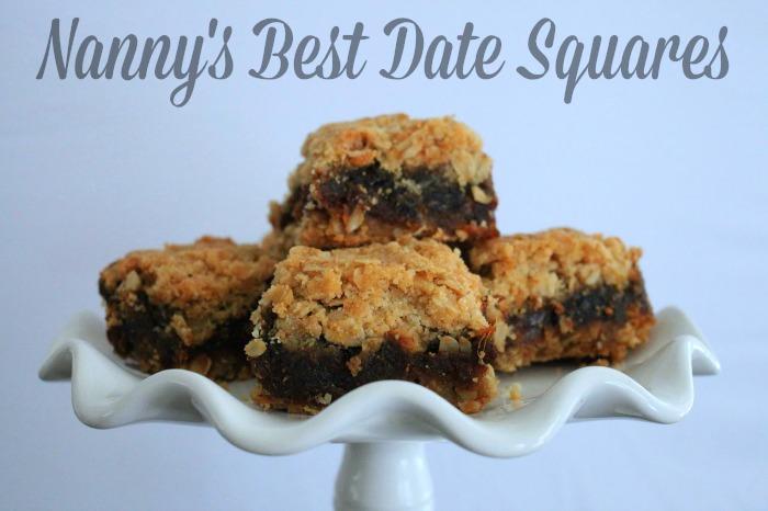 best date squares