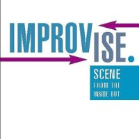 WRITTEN: Improvise: Scene From The Inside Out by Mick Napier