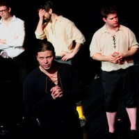 REVIEW: The Improvised Shakespeare Company @ iO