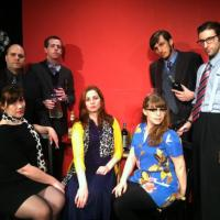 REVIEW: Hitch*Cocktails @ The Annoyance Theatre