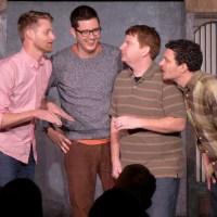 REVIEW: Cook County Social Club @ Chicago Improv Festival