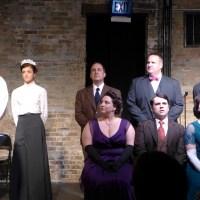REVIEW: Mannerhouse Manor @ Chicago Improv Festival
