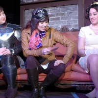REVIEW: Dead Broads Yapping @ The Public House Theatre