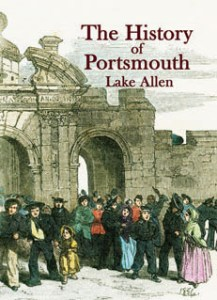 Lake Allen - The History of Portsmouth, 1817