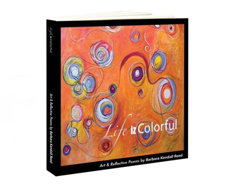 Life Iz Colorful Book
