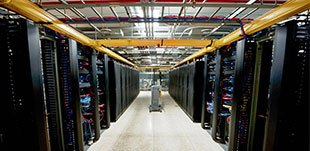 Predictions for Rack Unit Growth in Data Centers