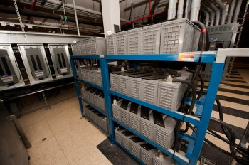 How to Reduce Data Center Energy Use