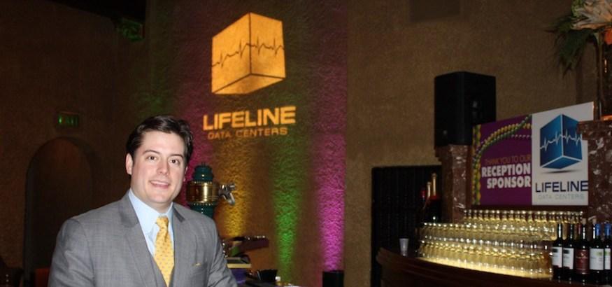 Lifeline Legislative Dinner
