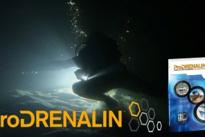 Software Review: ProDRENALIN 1.0 – Action video improvement made easy