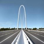 Dallas and a Calatrava Bridge – we have one