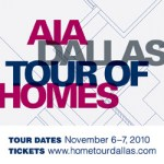 AIA Home Tour web banner
