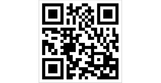 QR Code Sale Street Animation