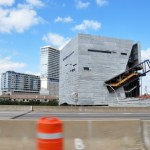 Perot Museum of Nature & Science Highway