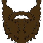 Fake Beard Kit