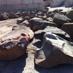 Shopping for Rocks