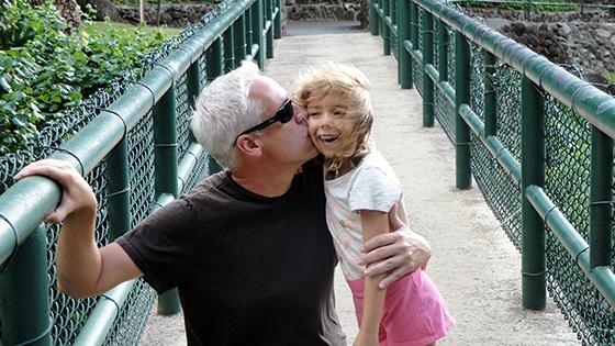 Kate and Bob Borson