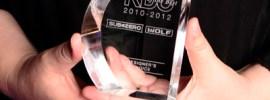 Designers' Choice Award from Sub-Zero and Wolf